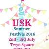 Usk Summer Festival